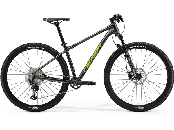 BIG.NINE SLX-EDITION